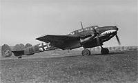 Фото №56 - Сравнение скоростей всех серийных истребителей Второй Мировой войны