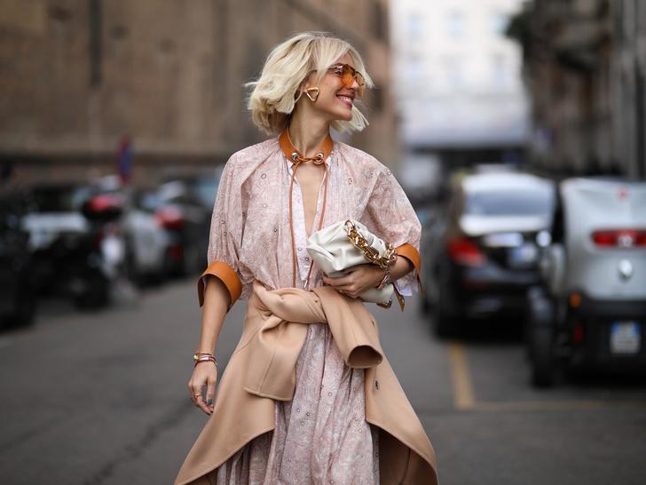 Фото №1 - Как стать увереннее в себе при помощи одежды: 11 простых лайфхаков