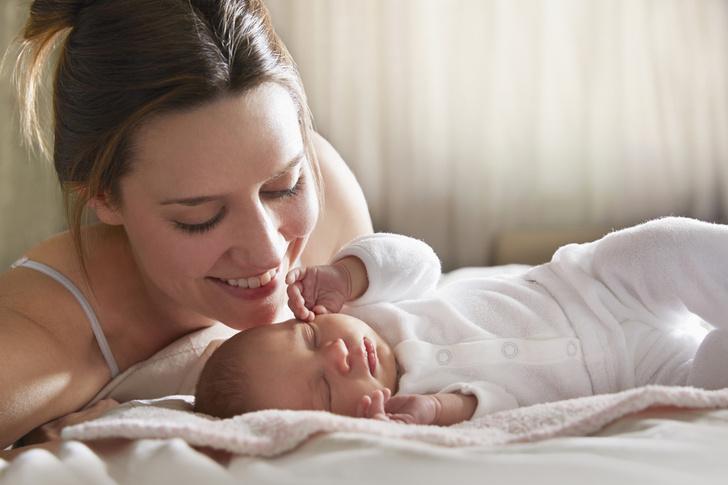 Фото №1 - «Немолочная мама»? Секреты успешного грудного кормления