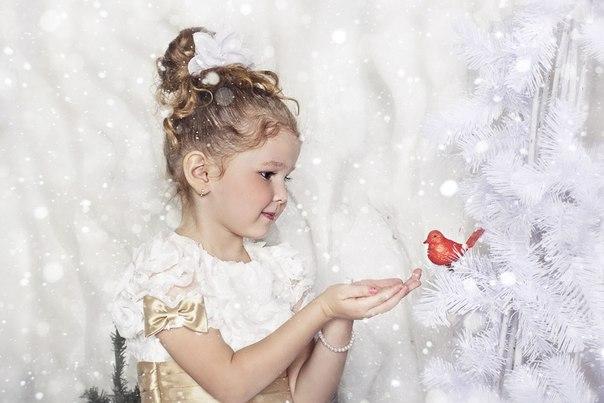 Фото №2 - Выбрана юная победительница конкурса «Однажды в сказке»