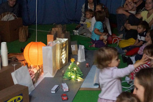 Фото №2 - Семейный центр CitYkids представил программу на июль для детей и их родителей