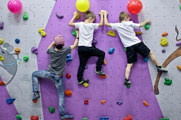 Фото №2 - Интересные мастер-классы для детей к 23 февраля и 8 марта