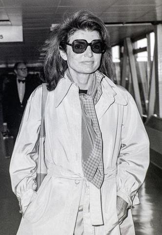 Фото №6 - Любимые солнцезащитные очки Жаклин Кеннеди