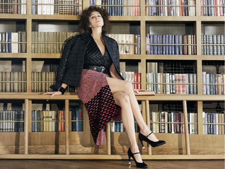 Фото №6 - Ксения Раппопорт и Александр Цыпкин: «Отсутствие общей прочитанной литературы— это вещь, которая непреодолима»
