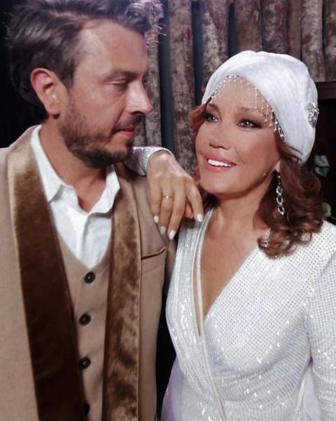 Азиза фото, вышла замуж, желание иметь детей, муж итальянец, ЭКО