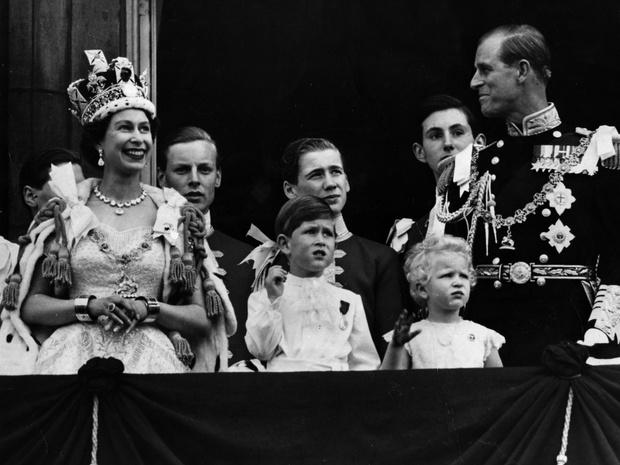 Фото №3 - 8 вещей, которые изменятся, когда принц Чарльз станет королем