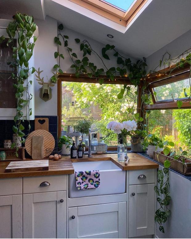 Фото №3 - За стеклом: 10 простых способов украсить окно
