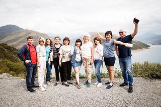 Финал проекта StarHit «В отпуск с Андреем Малаховым»