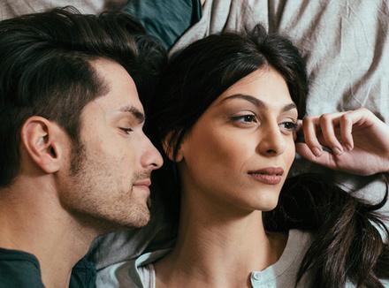 20 причин заняться любовью, когда не хочется