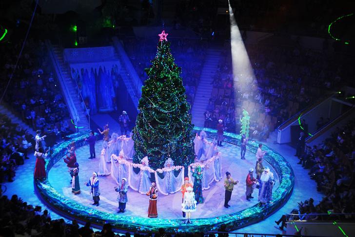 Фото №11 - Не пропустите: новогодние представления в Пензе!