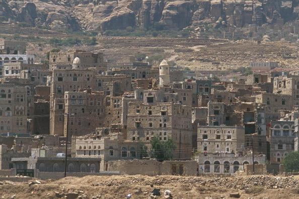 Фото №9 - 15 исчезающих мест, которые надо увидеть в ближайшие 5 лет