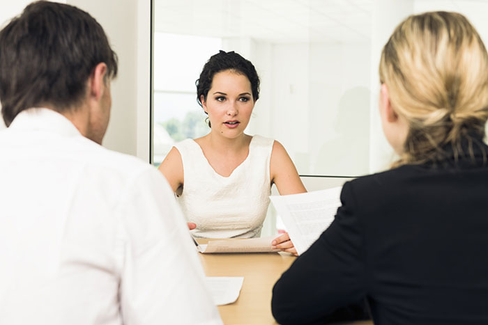 Фото №2 - На новую работу из декрета: 8 фраз, которые помогут убедить работодателя