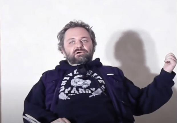 Михаил Болдуман, сын дрессировщицы Натальи Дуровой