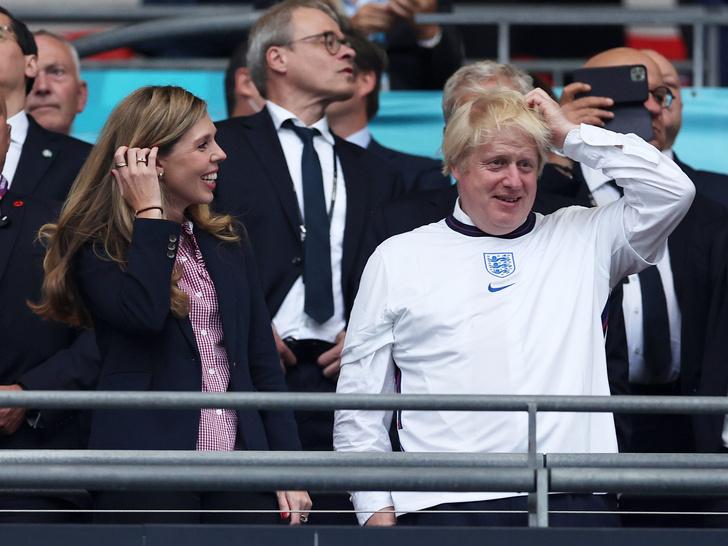 Фото №3 - Чистосердечное признание: Борис Джонсон наконец рассказал, сколько у него детей (спойлер— слухи оказались правдой)