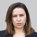 Ольга Блиндяева