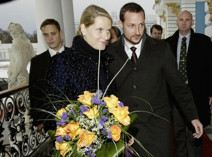 Фото №21 - Кронпринц Хокон: почему будущий король Норвегии ─ наш герой