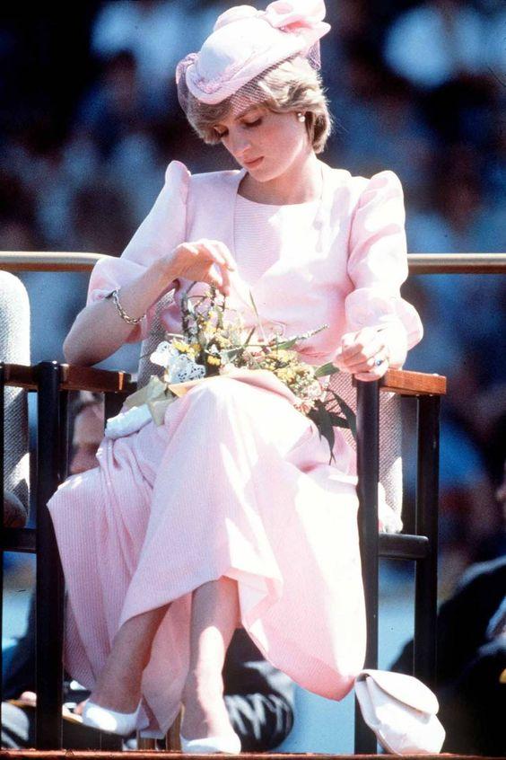 Фото №5 - 25 самых малоизвестных образов принцессы Дианы