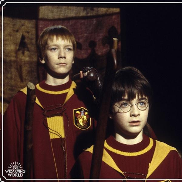 Фото №1 - Слух дня: Дэниел Рэдклифф вернется к роли Гарри Поттера