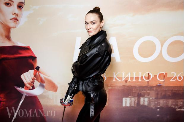 Фото №1 - Алена Водонаева госпитализирована с микроинсультом