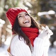 Какой предмет гардероба согреет вас этой зимой?