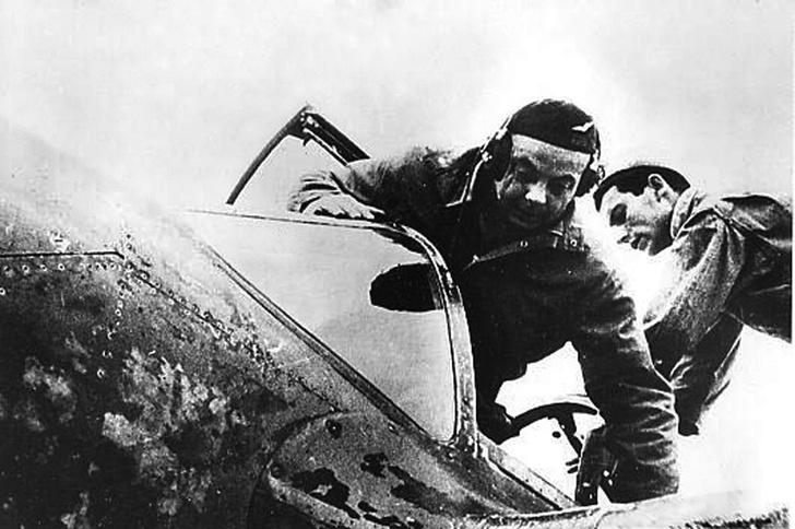 Фото №4 - Невезение, трагедия, стечение обстоятельств: 5 таинственных авиакатастроф XX века