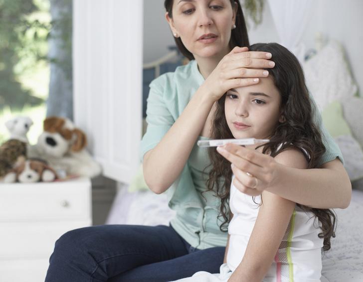 Фото №3 - Выздоровеет сам! Почему я никогда не лечила ребенка от ОРВИ и вам не советую