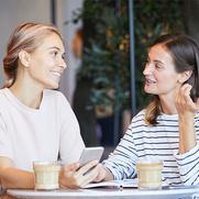 Насколько вы искренни в общении?