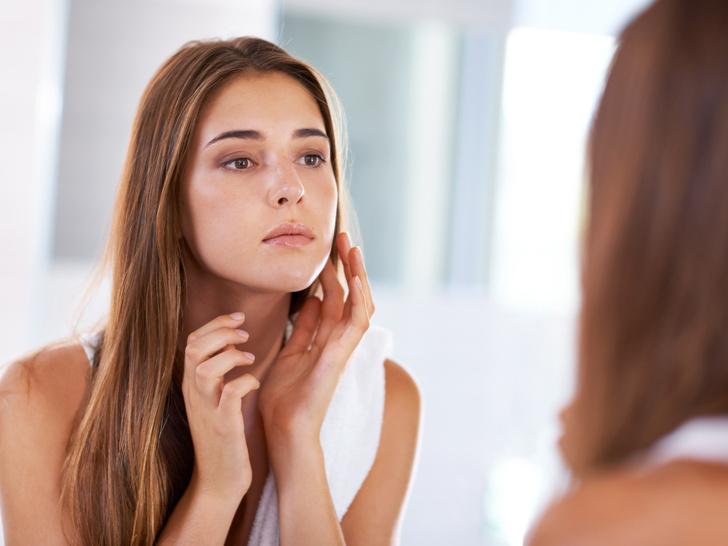 Фото №1 - 5 пищевых привычек, которые провоцируют акне и другие проблемы с кожей