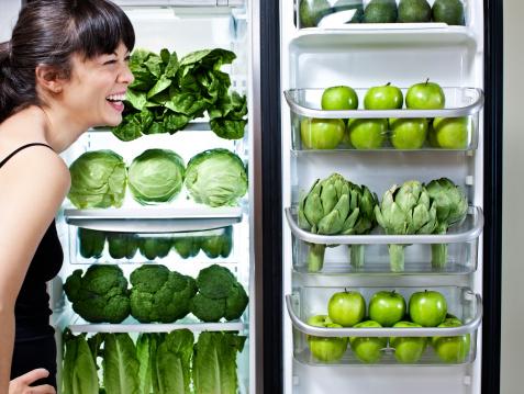 можно ли похудеть от фолиевой кислоты