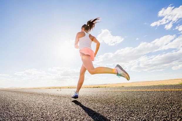 Фото №1 - Задача: добиться равномерного похудения!