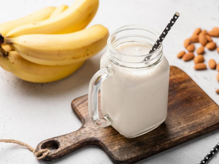 Фото №3 - Как в детстве: 7 рецептов молочных коктейлей