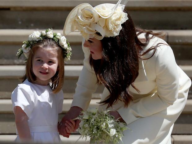 Фото №3 - Странный подход: почему Кейт не хочет быть принцессой