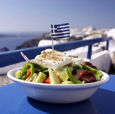 Рецепты, благодаря которым вы полюбите греческую кухню