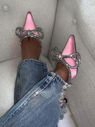 Фото №3 - Хрустальные туфельки Mach & Mach: грузинский бренд, покоривший Кайли Дженнер, Кэти Перри и других мировых модниц