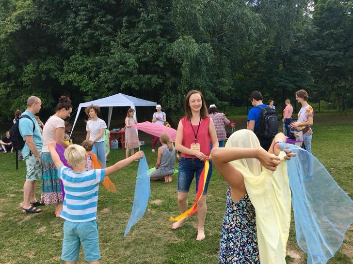 Фото №1 - Фестиваль детской музыки 25 и 26 августа