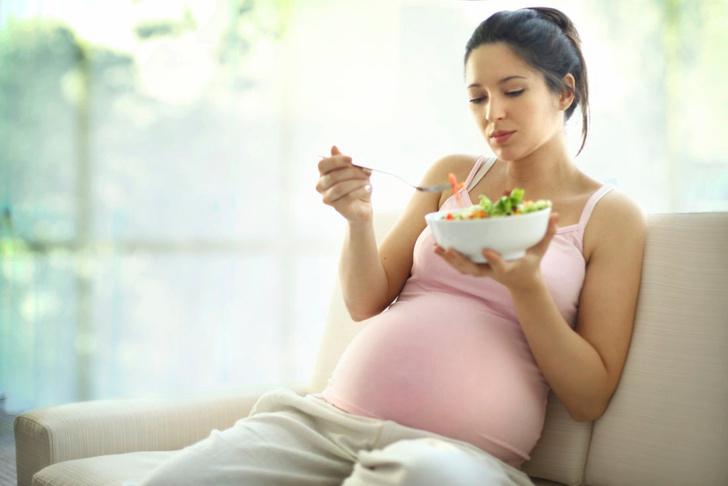 дефицит магния при беременности последствия