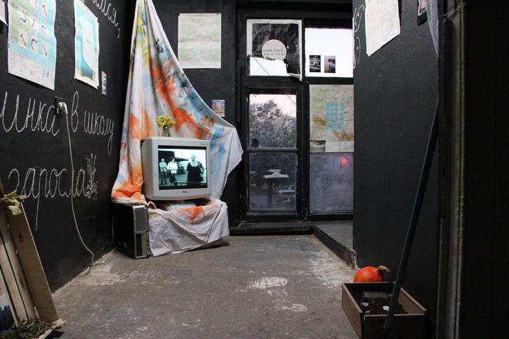 Фото №3 - Где искать андеграундное искусство в Петербурге: гид ELLE DECORATION