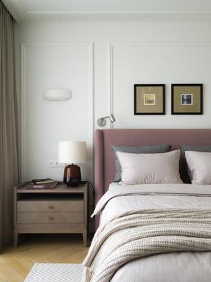 Фото №9 - Светлая квартира 58 м² с винтажной мебелью в Москве