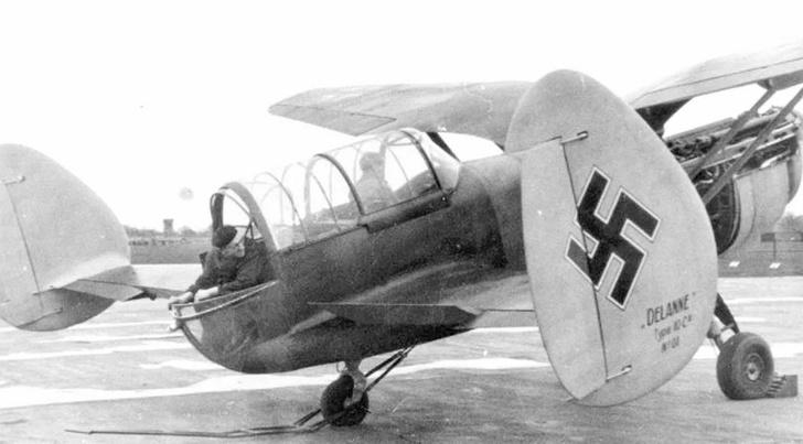 Фото №4 - «Вот уроды…»: 12 самых страшных самолетов Второй мировой