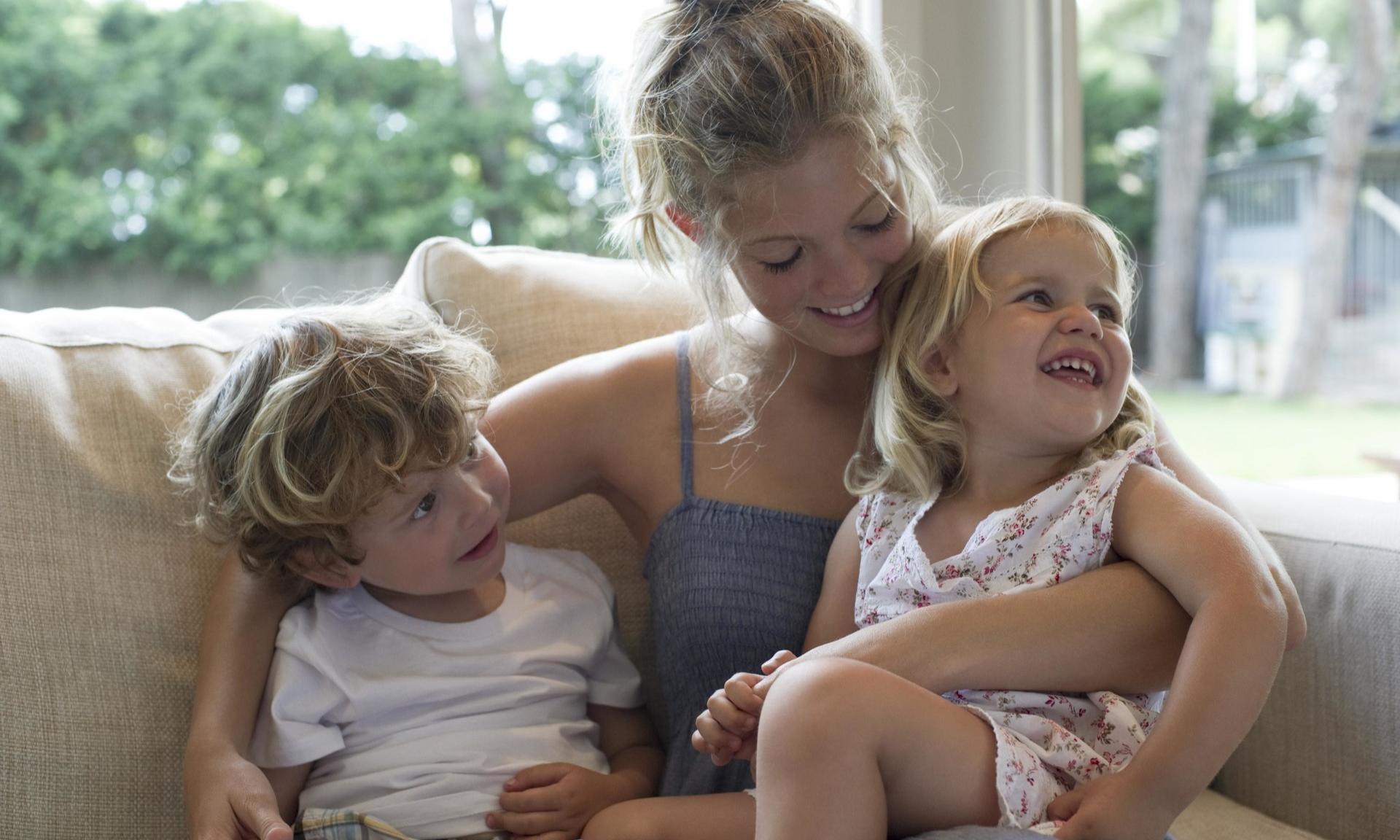 10 вещей, в которых мамы ни за что не признаются детям