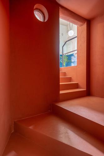 Фото №6 - Уютный ресторан Tre De Tutto в Риме