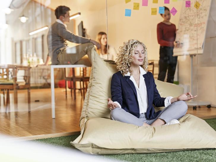Фото №4 - Как успешные люди справляются со стрессом: три техники из Кремниевой долины