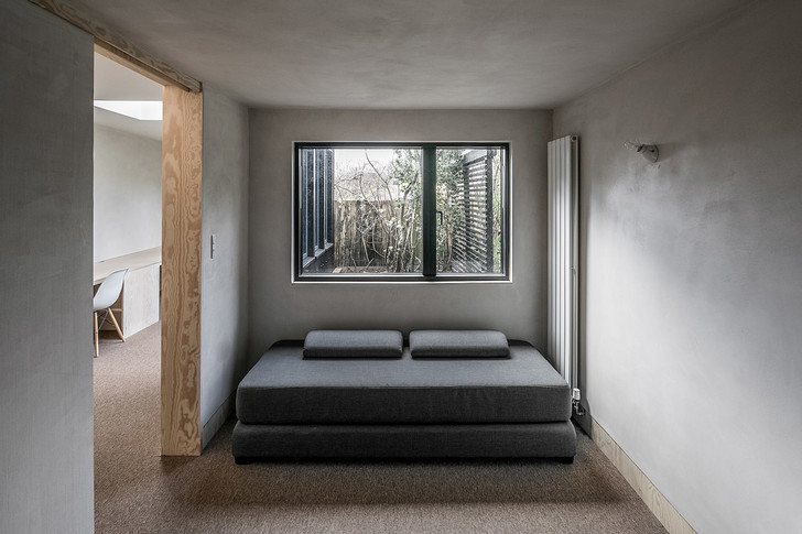 Фото №9 - Дом-конструктор в Лондоне