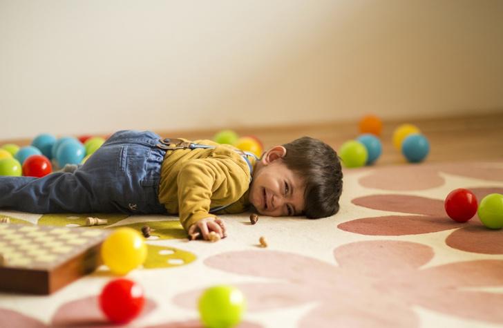 Фото №6 - Детский ад: почему воспитатели издеваются над малышами в дошкольных учреждениях