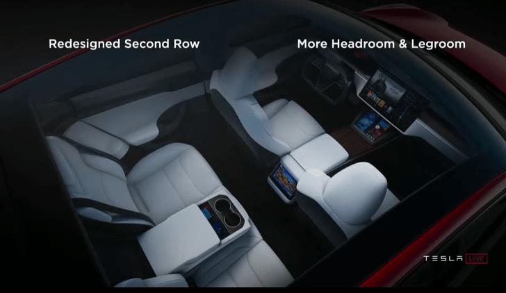 Фото №3 - Илон Маск представил новую Tesla (видео прилагается)