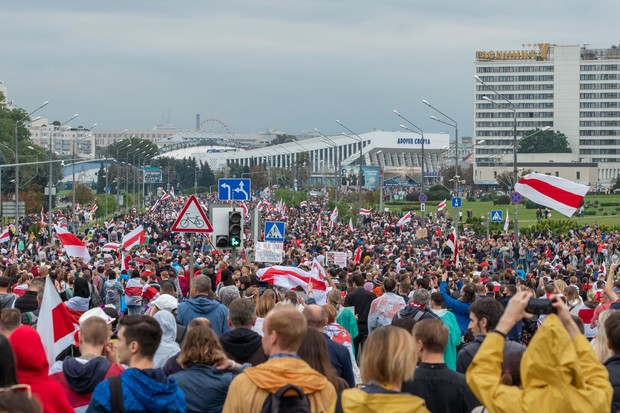Фото №1 - Россия предоставит Беларуси кредит в 1,5 миллиарда долларов