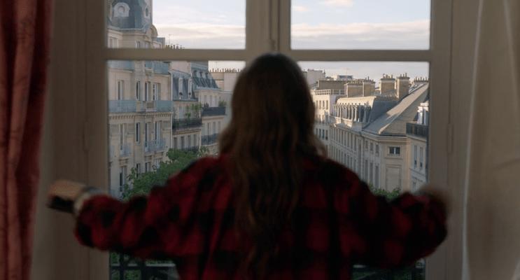 Фото №1 - Тест: С кем из сериала «Эмили в Париже» ты могла бы встречаться?