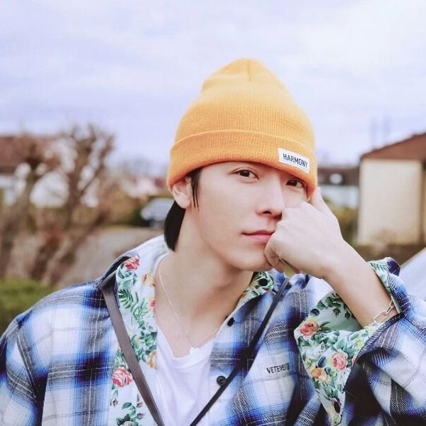 Фото №9 - Выбор нетизенов: топ-100 самых красивых азиатских мужчин. Часть 2
