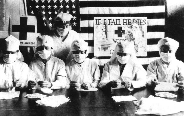 Фото №9 - Самые страшные эпидемии за всю историю человечества