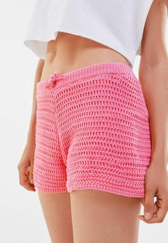 Фото №7 - Смотри, какие шорты будут в моде летом 2021